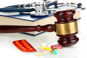 Drug Liability Attorneys