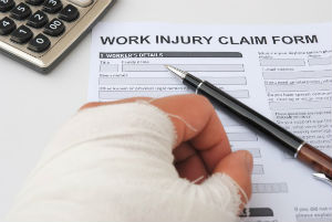 Employment and Work Injuries in MA