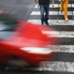 Pedestrian Accident Injury Statistics
