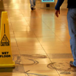 Slip and Fall Accident Premises Liability