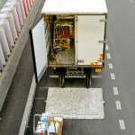 MA Delivery Driver Accident Liability